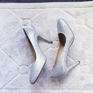 💝💫NEW💖 Michael Kors Flex Mid Pump Heels Shoes